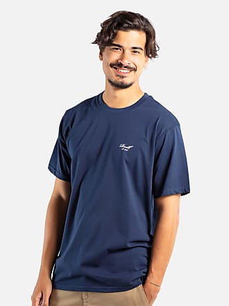 Reell Regular Logo T-Shirt, Air Blue S Artikel-Nr.1301-036 - 15-006