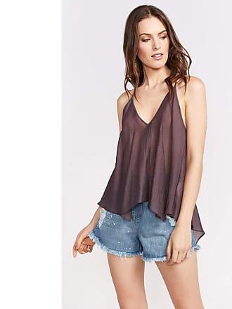 406a681cb7 Pop Up Store® Tops  Compre com até −67%