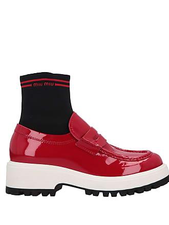 Chaussures Pantoufles Miu Miu® : Achetez jusqu''à −50