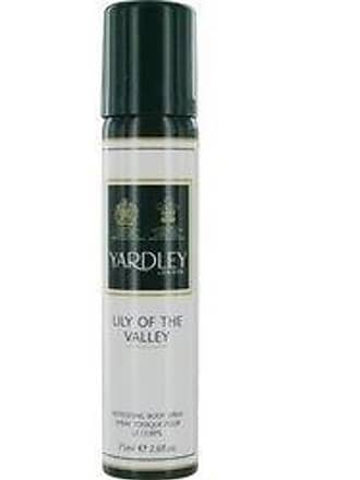 Yardley by Yardley for WOMEN: LILY OF THE VALLEY BODY SPRAY 2.6 OZ