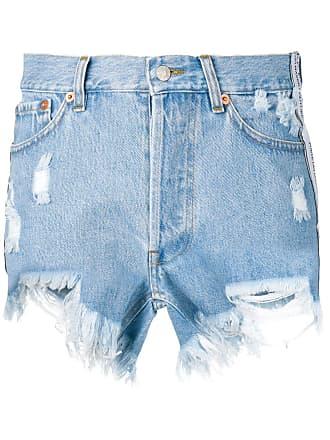 76e7e10510 Shorts Jeans Feminino  Compre com até −70%