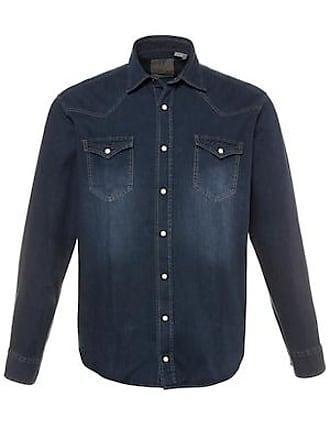 28e20a8c09e1 Jeansskjortor − 1630 Produkter från 401 Märken   Stylight
