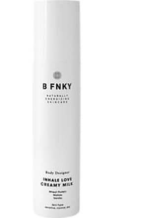 B FNKY Skin care Body care Inhale Love Creamy Milk 200 ml