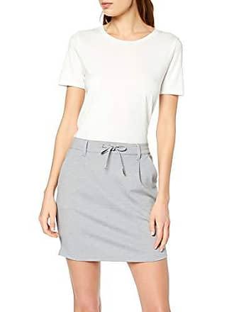 7cb1a61a2e4d87 Tom Tailor Damen Modernes minimalistisches Rock