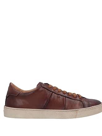 31683c0c6ce8 Santoni CALZATURE - Sneakers & Tennis shoes basse