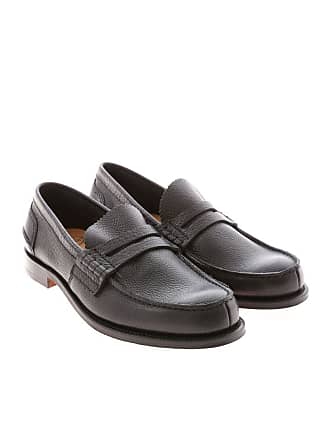 eb81dee9b8b Churchs Black Pembrey Custom Grade loafers