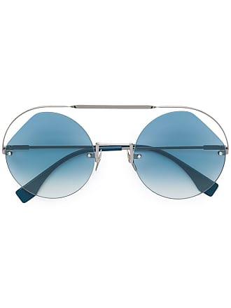f2e351ab91c Fendi Ribbons   Crystals sunglasses - Silver