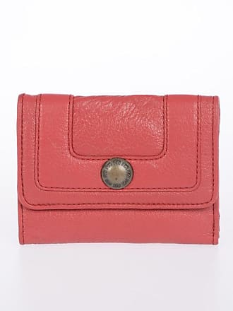 Marc Jacobs Leather Wallet size Unica