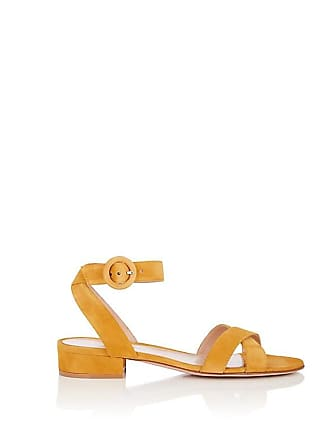 5e91d0d7f6dc Gianvito Rossi® Heeled Sandals  Must-Haves on Sale up to −60 ...