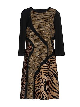Alberta Ferretti DRESSES - Knee-length dresses su YOOX.COM