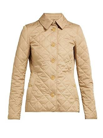 Vestes Matelassées Burberry®   Achetez jusqu  à −65%   Stylight 74f9f6e6a1d7