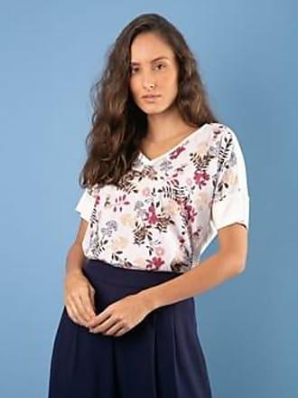 Ervadoce T-Shirt Decote V Encanto