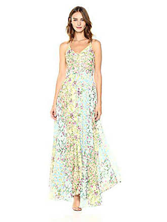 Yumi Kim Womens Peace and Love Maxi, Fleur Melody, XS