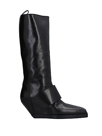 94f708897 Women's Rick Owens® Boots: Now up to −75% | Stylight