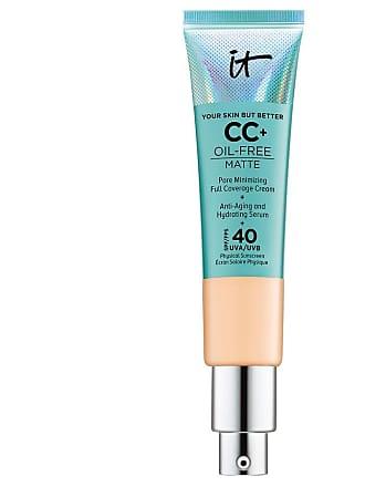 IT Cosmetics Medium CC Cream 32ml Damen