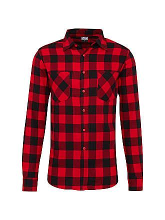 Rood Zwart Overhemd.Geruite Overhemden Shop 320 Merken Tot 50 Stylight