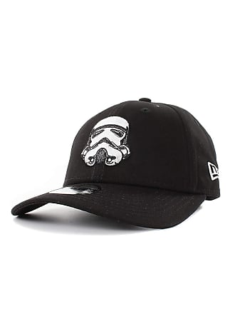 new product ef29f 1dc9f New Era Kids Essential 9FORTY Star Wars Stormtrooper Cap Black Toddler