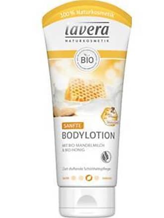 Lavera Body Lotion und Milk Bio-Mandelmilch & Bio-Honig Sanfte Body Lotion 200 ml