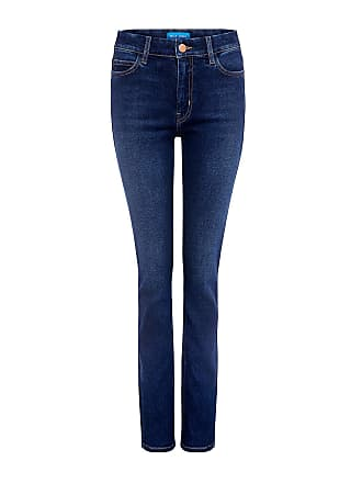 Mih Jeans The Daily High Rise Slim leg Jeans Yuha Yuh