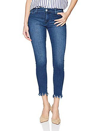 Joe's Womens Icon Midrise Skinny Ankle Jean, Everly, 29