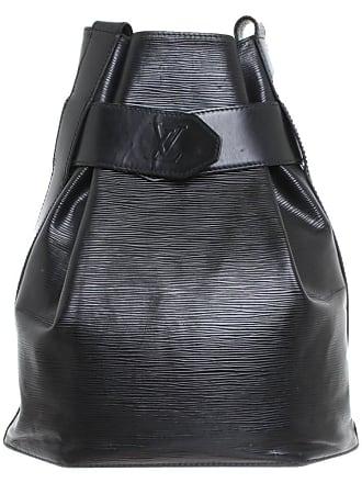 4ba593c220c0d Louis Vuitton gebraucht - Sac DÉpaule aus Leder in Schwarz - Damen - Leder