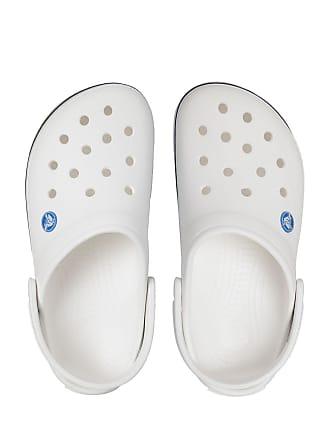 Crocs Papete Crocs Crocband Branco
