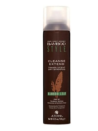 Alterna Bamboo Style Cleanse Extend Translucent Dry Shampoo, 4.75 Oz