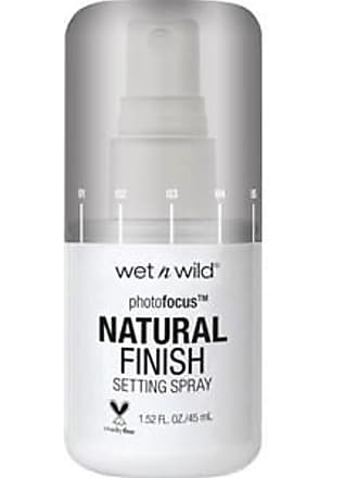 Wet n Wild Make-up Teint Photo Focus Setting Spray 45 ml