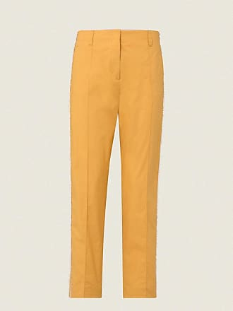 Dorothee Schumacher PAPERTOUCH EASE semi loose fit pants 2