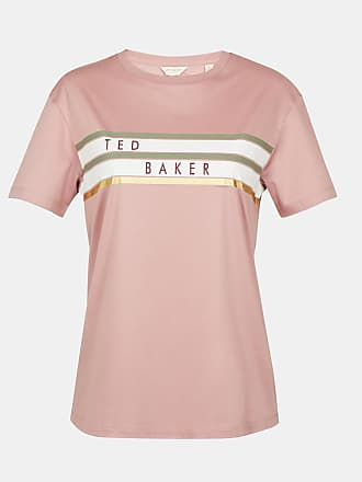 e4da32011 Ted Baker T-Shirts for Women − Sale: up to −51% | Stylight