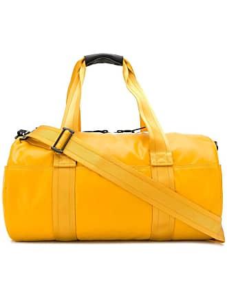 Diesel F-BOLD DUFFLE - Yellow
