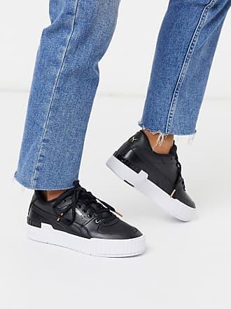 Puma® Leder Sneaker für Damen: Jetzt bis zu −65% | Stylight