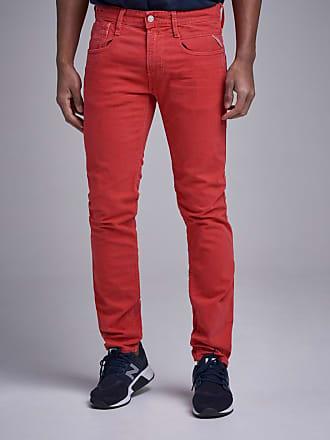 Röd Byxor  1054 Produkter   upp till −78%  940e1a18ece43