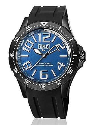 Everlast Relógio Everlast Masculino Ref: E674 Analógico Esportivo