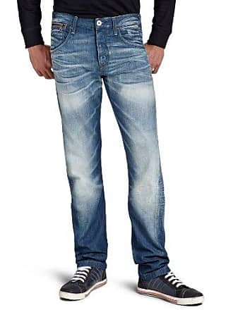 9784b3a372 Jack   Jones Nick Lab Bl 123 - Vaqueros straight para hombre