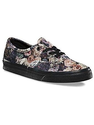 674fbb39f58ad1 Vans Herren Sneaker Velvet Authentic Sneakers