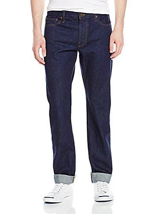 DL1961 Mens Made In America Carter Slim Straight Jeans In Kennedy, Kennedy, 33