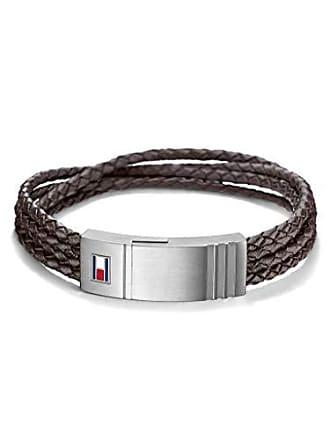 1a68d691b1d5 Tommy Hilfiger Jewelry Hombre Sin Metal Tira de Pulseras 2701008