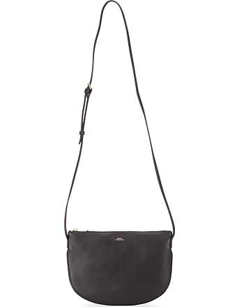A.P.C. Maelys Bag - Black