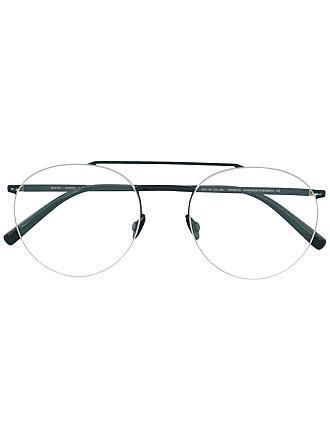 Mykita Ryo aviator glasses - Azul