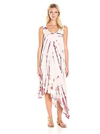 Xcvi Womens Velma Dress, Coiled Wash/North Star S