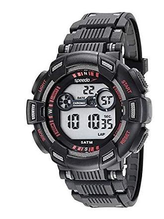 Speedo Relógio Speedo Masculino Ref: 81172g0evnp1 Esportivo Digital