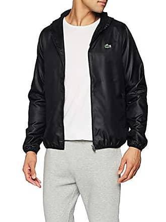 27d652756a Lacoste Sport BH3589 Blouson Homme Noir (Noir/Noir C31) X-Large (