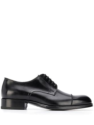 Tom Ford classic derby shoes - Black