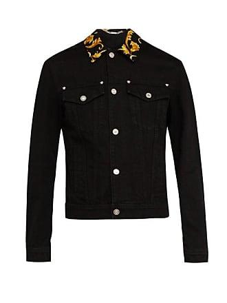 84468b3023f Vestes Versace®   Achetez jusqu  à −58%