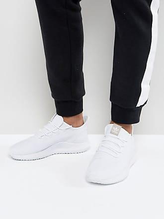 buy online 7a1be 0c245 adidas Originals Zapatillas en blanco Tubular Shadow CG4563 de adidas  Originals
