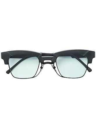 Kuboraum Armação de óculos N6 - Preto