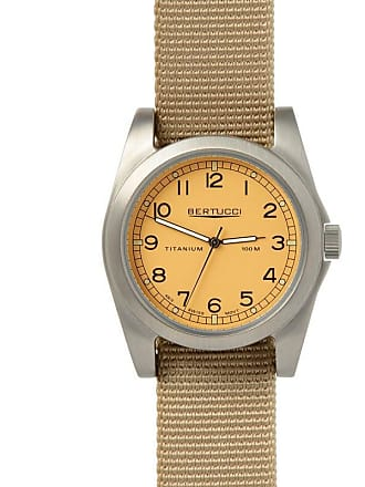 Bertucci A-3T Vintage 42 Watch Desert Stone/Defender Khaki 13306