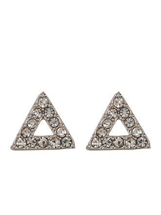 Nordstrom Rack Open Triangle Stud Earrings