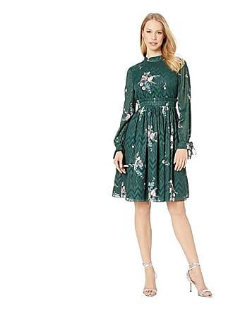 6eed610d1 Ted Baker Sofiya Dress (Dark Green) Womens Dress